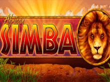 Играйте в African Simba на реальные деньги
