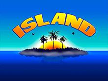 Автоматы Island с моментальным выводом денег