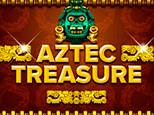 Aztec Treasure в онлайн казино