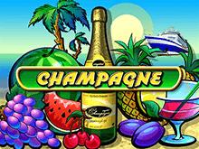 Играть в онлайн казино в автоматы Champagne