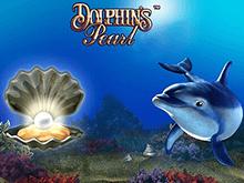 Автоматы Dolphin's Pearl на сайте онлайн казино