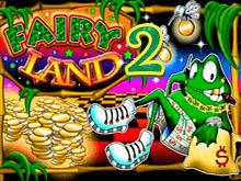 Fairy Land 2 на зеркале казино