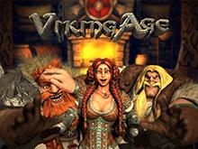 Автоматы Viking Age в онлайн казино
