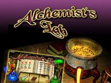 Играть в аппарат зеркало Alchemist's Lab