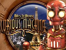 Игровой автомат His Curious Machine
