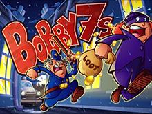 Игровой автомат Bobby 7s